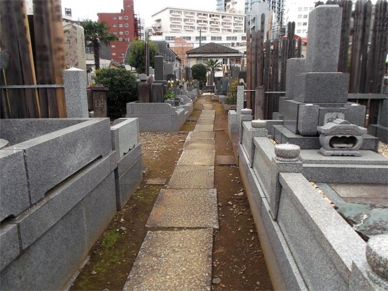 玄静院 一般墓