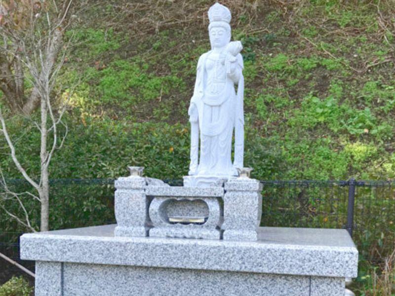 メモリアル富士見霊園 永代供養墓