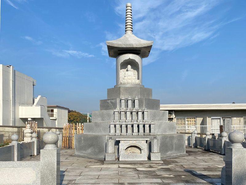 法雲寺 永代供養墓