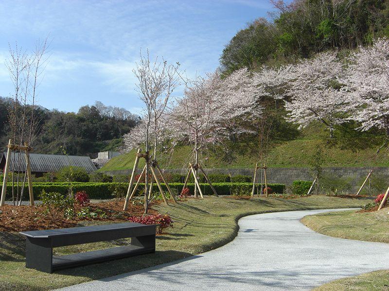 五色台メモリアルパーク