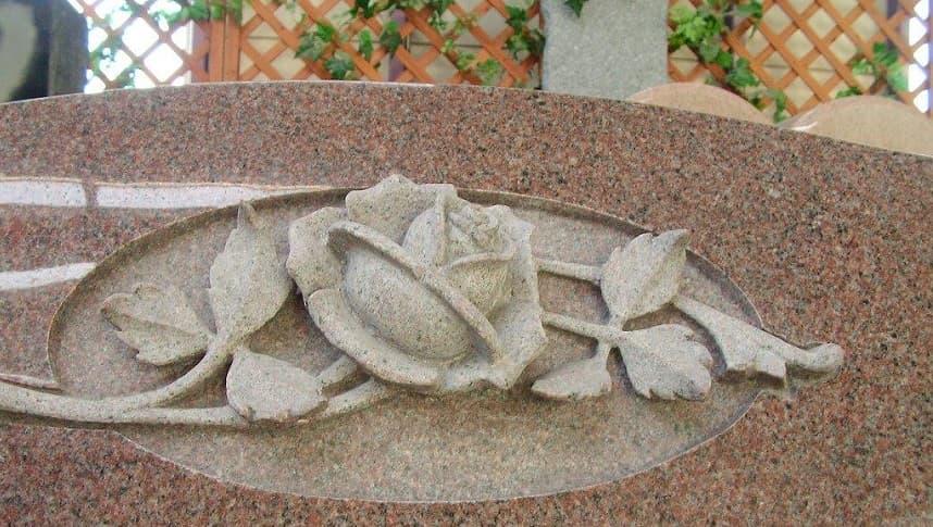 オーダーメイドの墓石