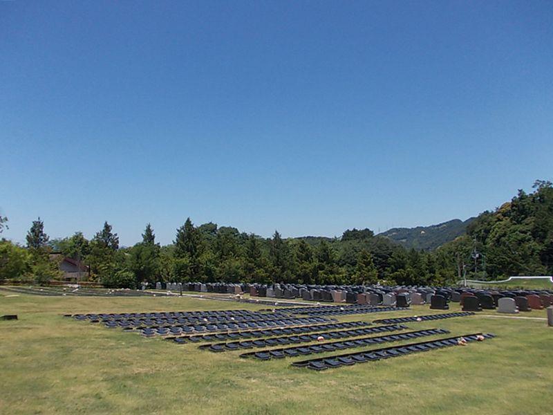 京都天が瀬メモリアル公園