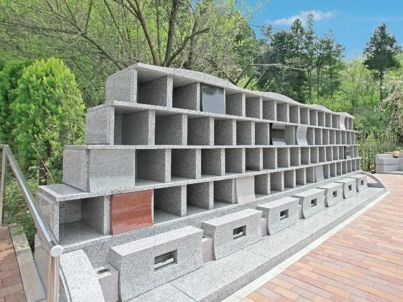 武蔵岡霊園永代供養墓 legame(レガーメ)