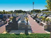 南大沢バードヒルズ 一般墓 ゆとりかるがもA区