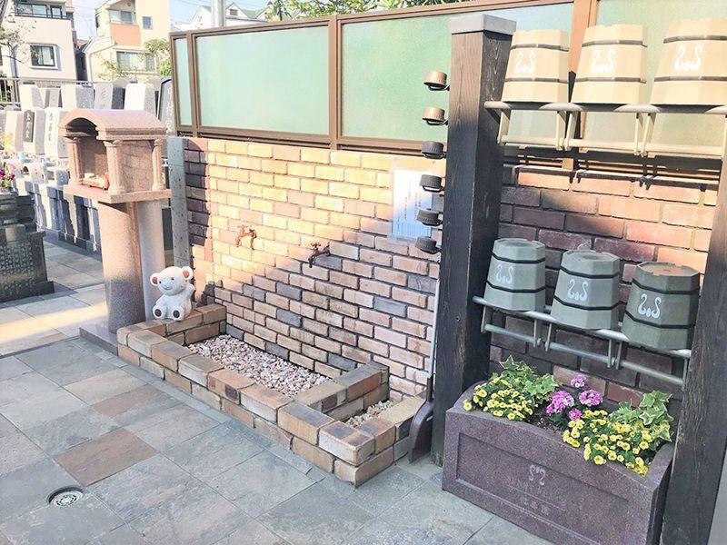 サニープレイス福寿園 永代供養墓