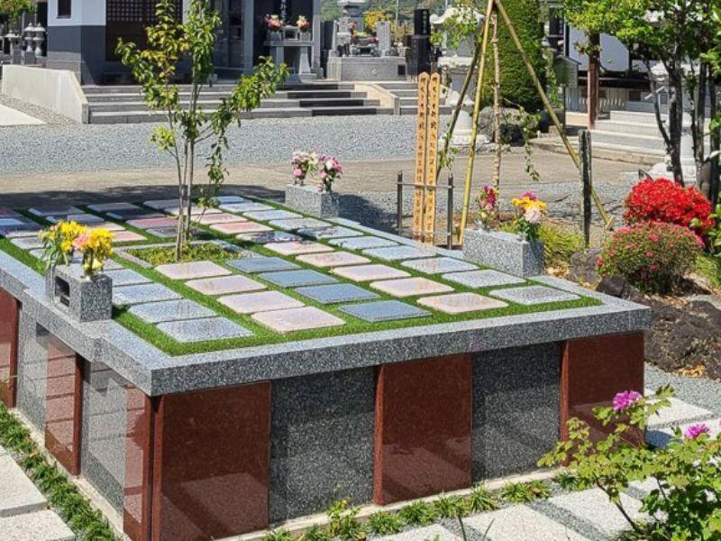 高崎樹木葬