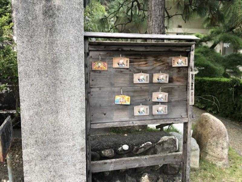 瑞泉寺 のうこつぼ