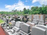 新所沢友愛聖地苑 一般墓 一般墓地