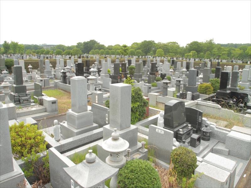 さいたま市営霊園 思い出の里 一般墓 一般墓地 5.0㎡
