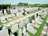 市原うぐいす公苑 一般墓 タマリュウ区