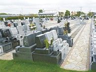 サニーパーク松戸 一般墓