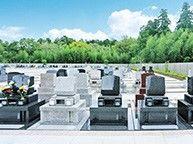 メモリアルガーデン梅郷聖地 一般墓 四方ゆとり