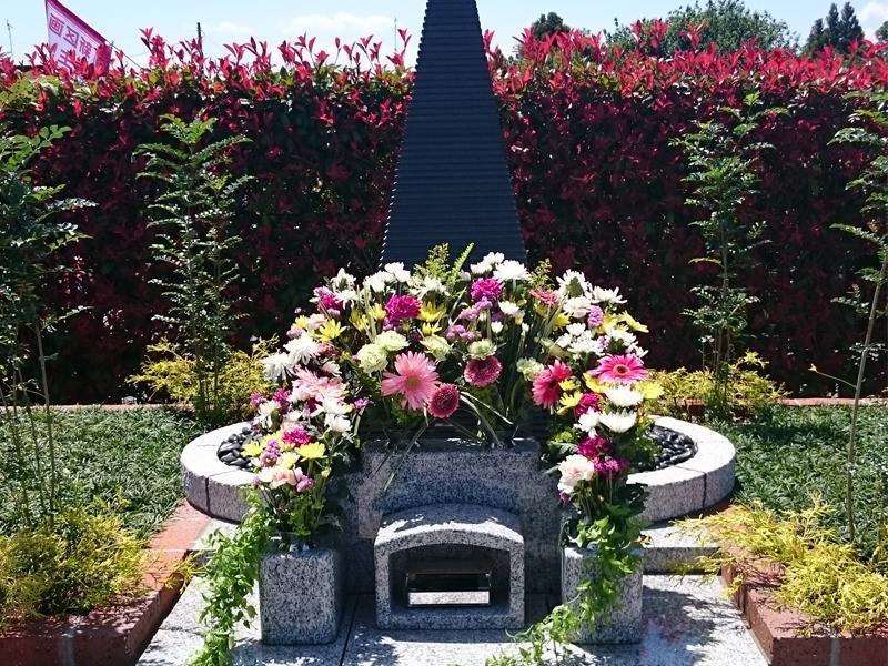 四街道メモリアルグランデ 樹木葬 樹木葬墓