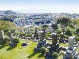 聖徳久里浜霊園 一般墓