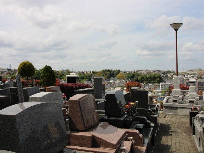 南の丘メモリアルパーク 一般墓