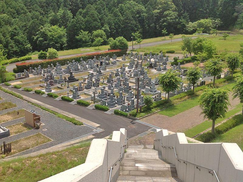 橋本市営 橋本墓園