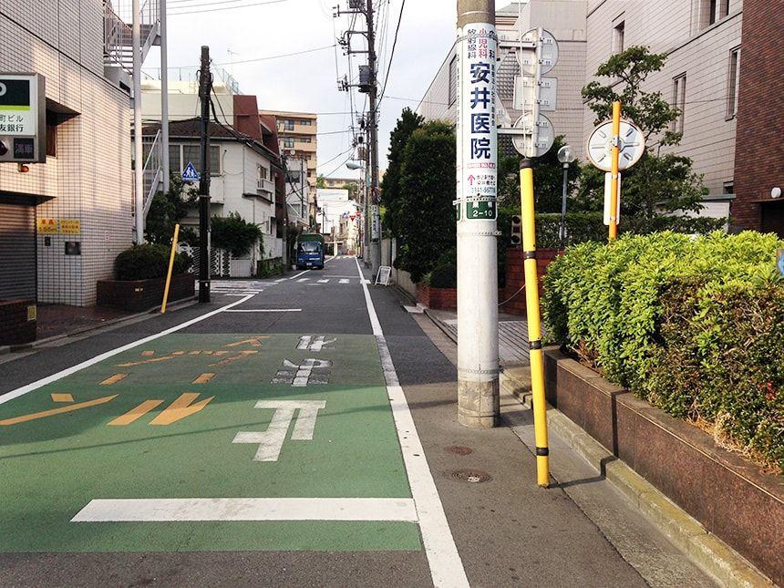 染井霊園6
