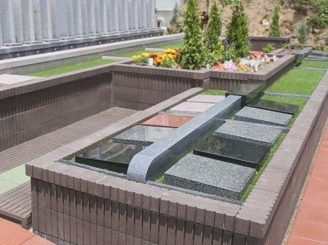 青葉めぐみの墓苑