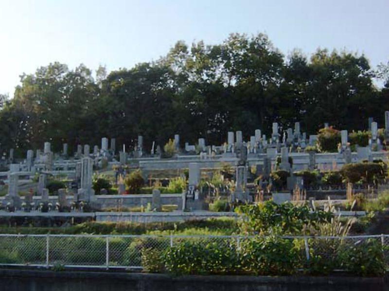 辰巳山墓苑