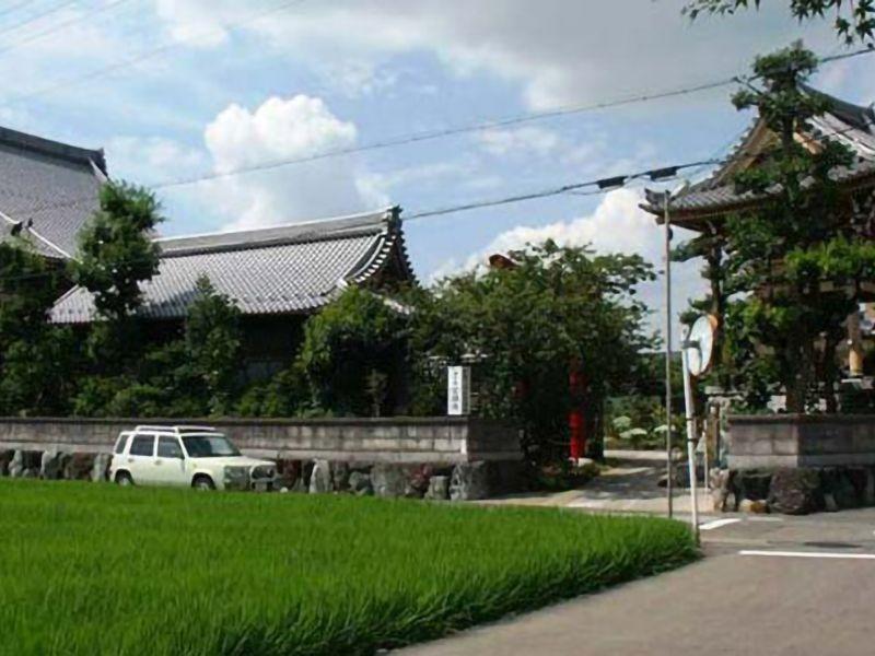 誓願寺霊園