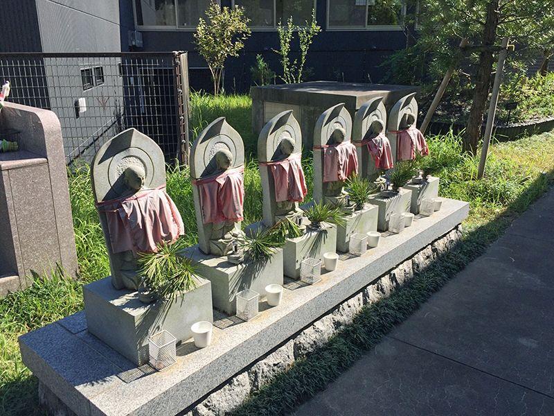 大師の杜霊園