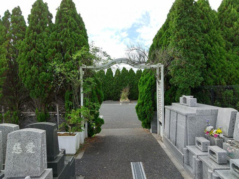 春日部メモリアルパーク