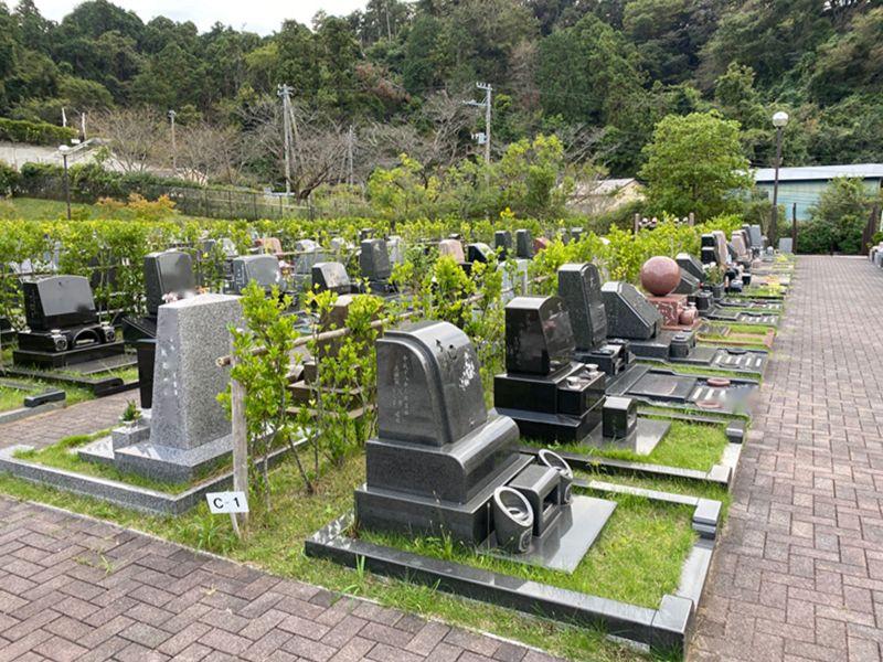横浜永久の杜