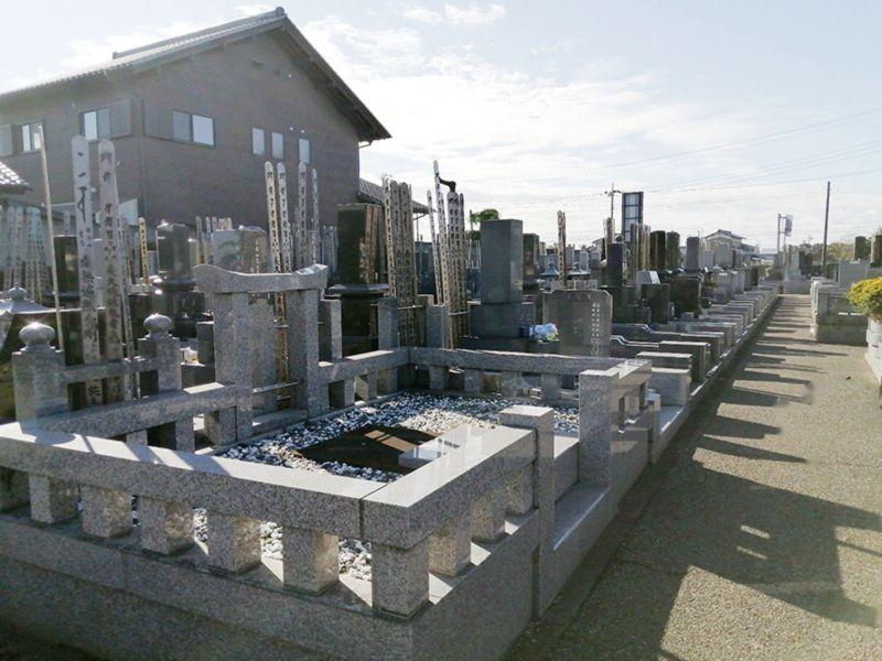 観音聖地霊園