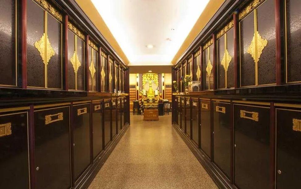 聖徳寺 しらはた浄苑 永代供養墓・樹木葬