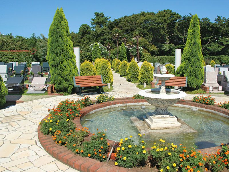 風の杜 湘南庭苑