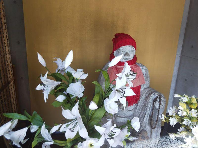 正行寺 のうこつぼ