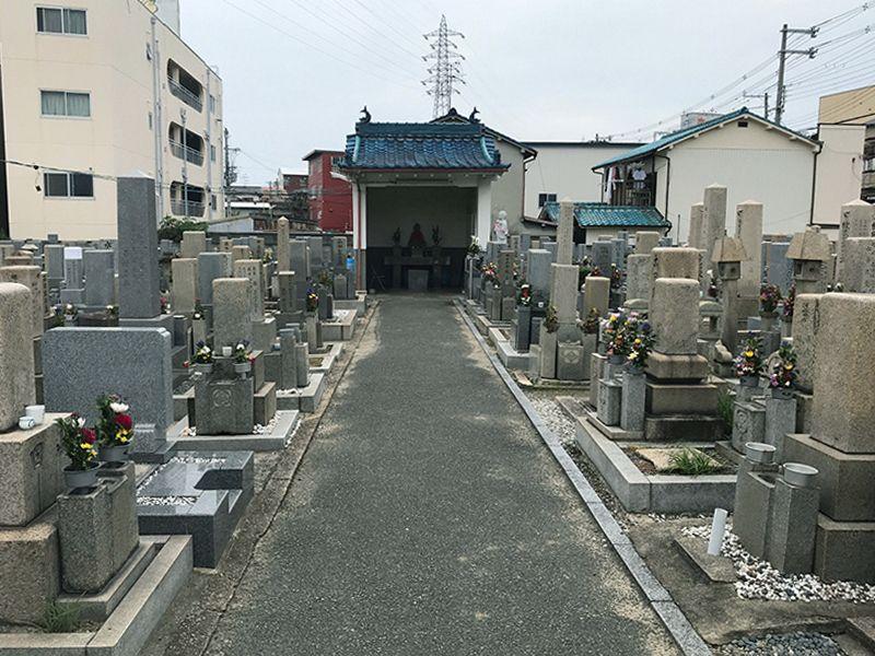地蔵寺霊園