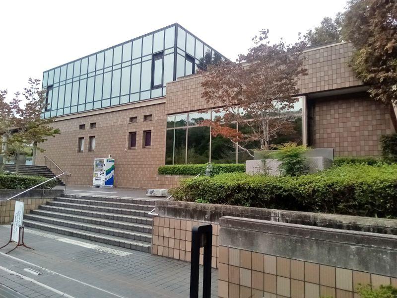 堺市営 堺市立霊堂