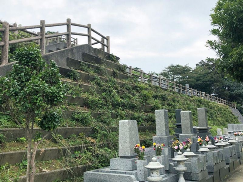 メモリアルパーク関門霊園