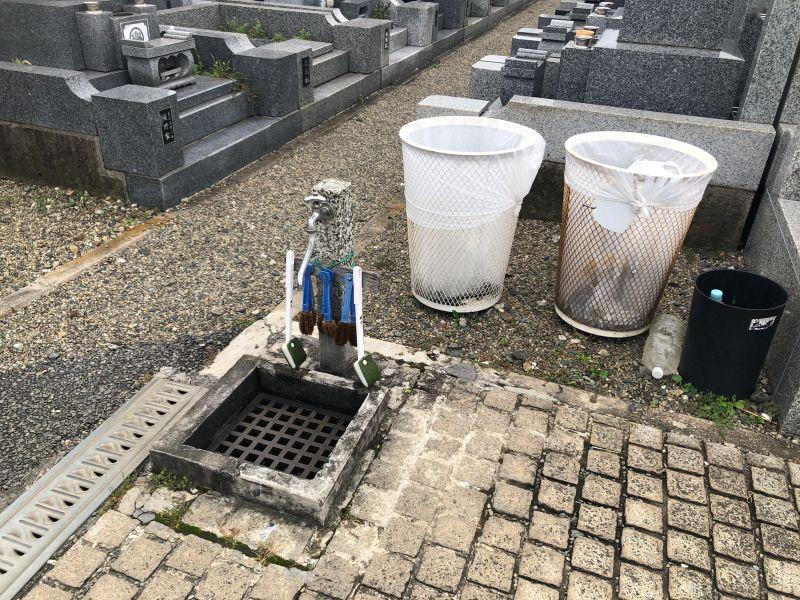 越谷中央霊園 ペット共葬墓