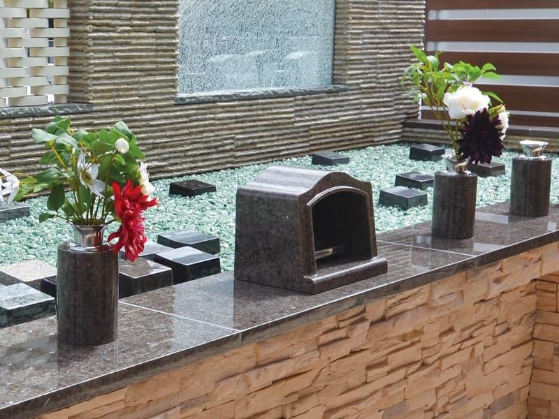 メモリアルパークユーカリ聖地「こころ」詳細