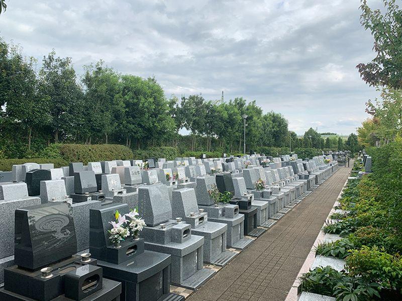 フォーシーズンメモリアル新座 永代供養墓「四季」