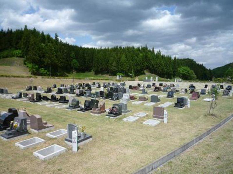 仙台市営 仙台市いずみ墓園