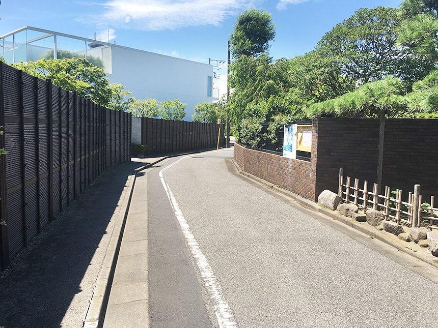 江戸川聖地霊園5