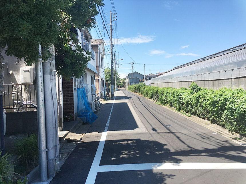 江戸川聖地霊園6