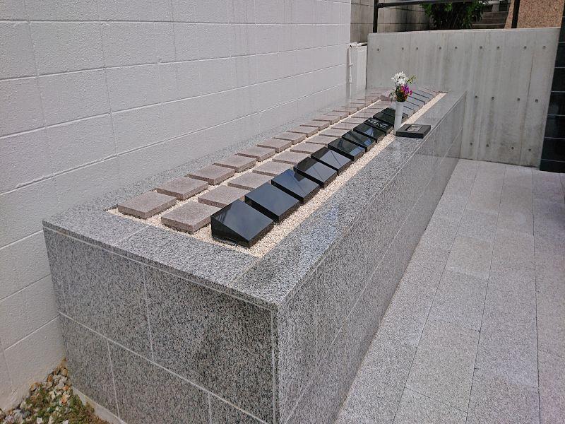 久蔵寺境内墓苑