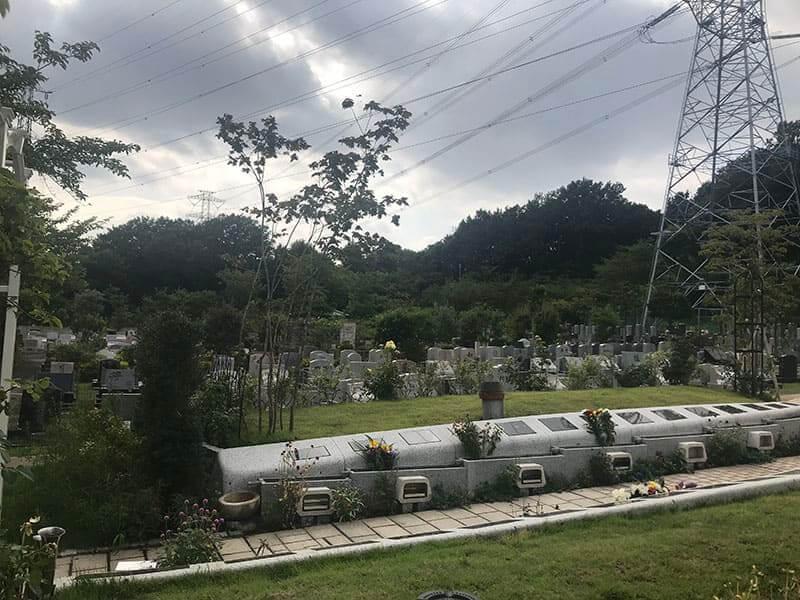 町田いずみ浄苑フォレストパーク永代供養墓
