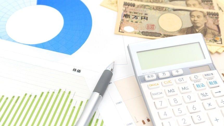株式や投資信託の相続
