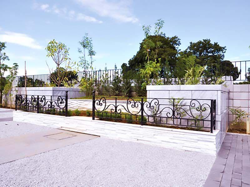 久喜清久霊園の樹木葬型永代供養墓
