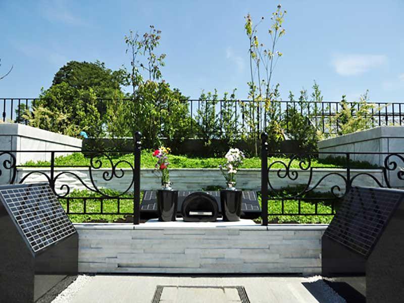 久喜清久霊園 樹木葬型永代供養墓