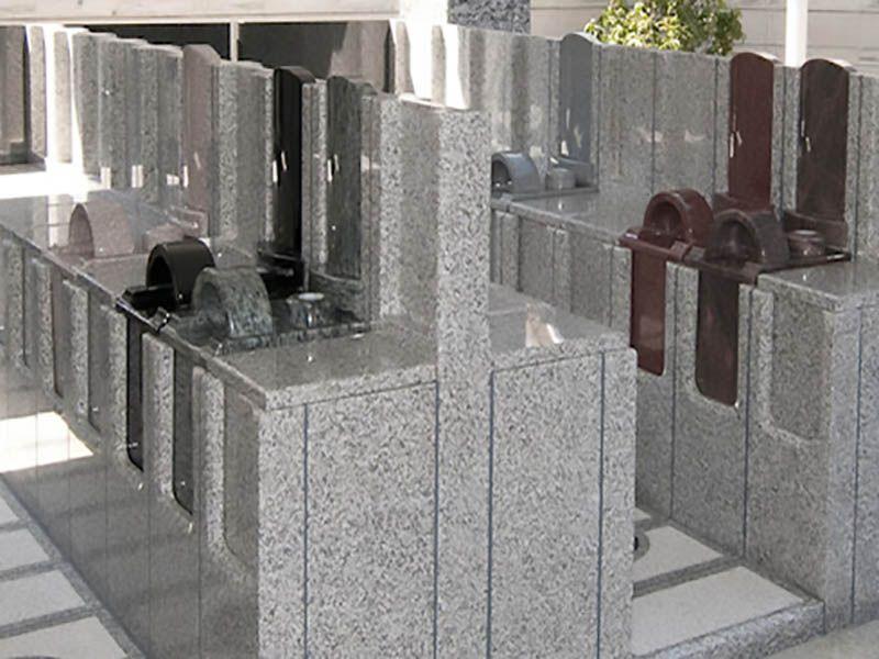 川口元郷聖地 個別墓石使用永代供養墓「カーロ」②