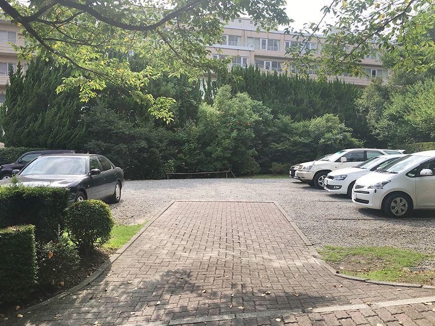 東京多摩霊園4