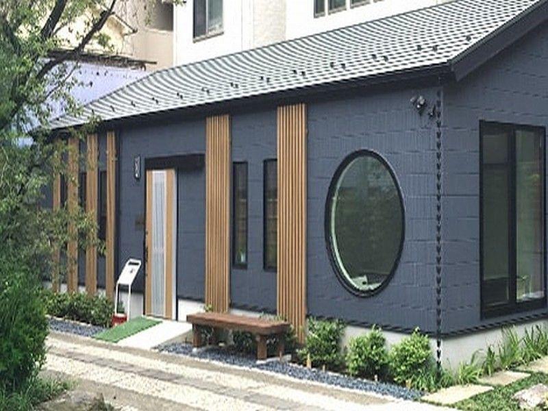 新宿琉璃殿(東京牛込琉璃殿) モダンな供養施設