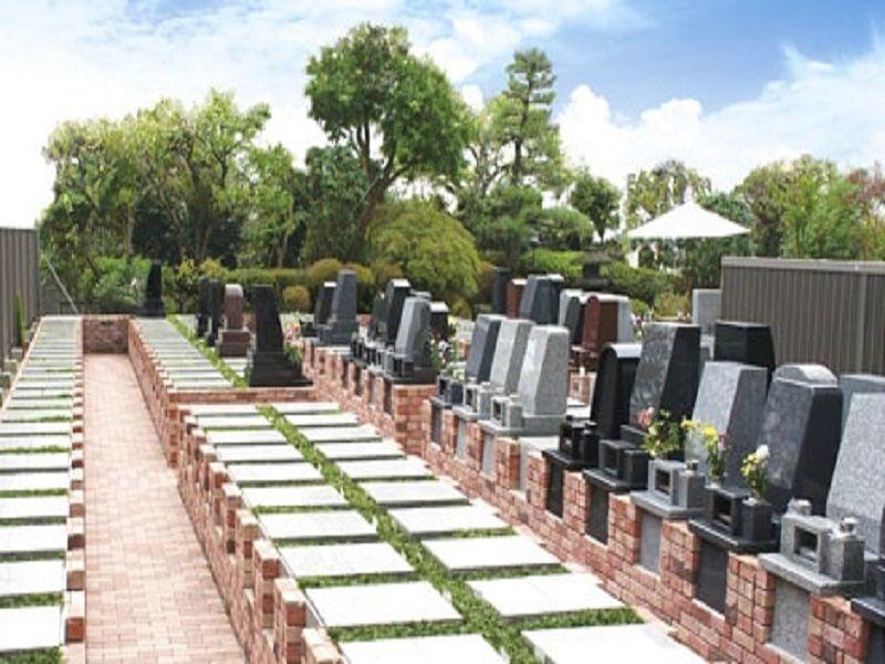 メモリアル庭園桜ヶ丘 明るい公園墓地