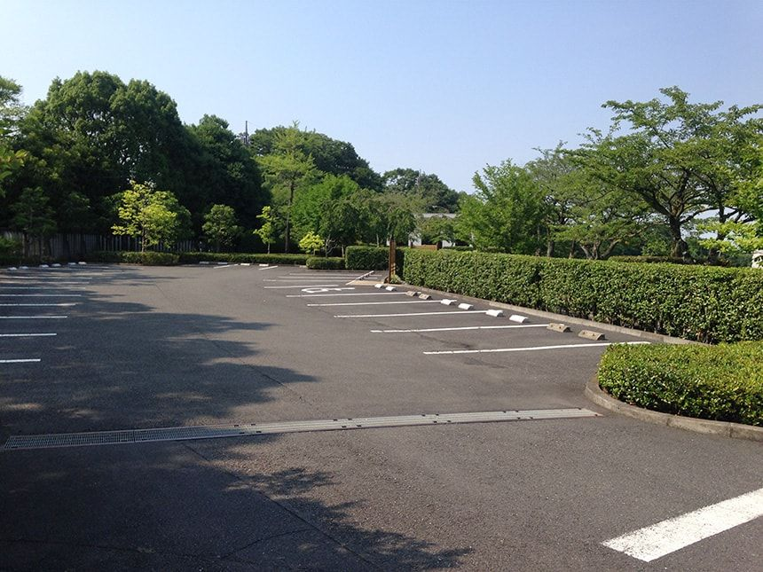 東京霊園2